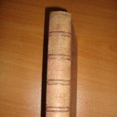 Libros antiguos: PRINCIPIOS FUNDAMENTALES DE LA PENALIDAD EN LOS SISTEMAS MÁS MODERNOS. JORGE VIDAL 1892. O´RECUNCHO.. Lote 20192864