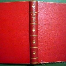 Libros antiguos: SIMON DE MONTFORT. LA CRUZADA ALBIGENSE DEL S. XII. S,XIX.HEREJES.. Lote 27031015