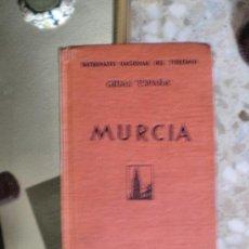 Libros antiguos: GUIAS ESPAÑA-MURCIA-ESPASA CALPE S.A.. Lote 16846021