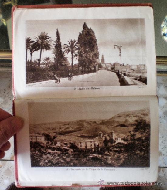 Libros antiguos: GUIAS ESPAÑA-MURCIA-ESPASA CALPE S.A. - Foto 2 - 16846021