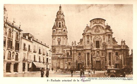 Libros antiguos: GUIAS ESPAÑA-MURCIA-ESPASA CALPE S.A. - Foto 6 - 16846021