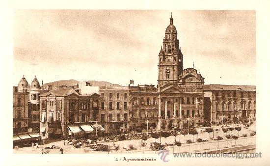 Libros antiguos: GUIAS ESPAÑA-MURCIA-ESPASA CALPE S.A. - Foto 7 - 16846021