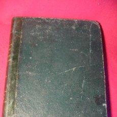 Libros antiguos: MUSEO DE LAS FAMILIAS - 1861. Lote 12486419