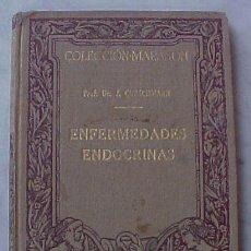 Libros antiguos: LIBRO ANTIGUO COLECCIÓN MARAÑON. Lote 27383379