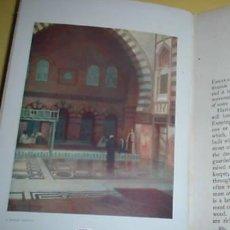 Libros antiguos: EGIPTO PRECIOSAS ILUSTRACIONES 1908, INGLES . Lote 26980055