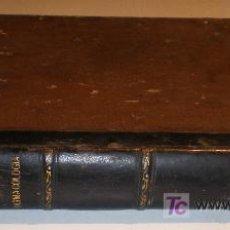Libros antiguos: TRATADO ELEMENTAL DE FARMACOLOGÍA - 1ER TOMO - EDICION 1932. Lote 20995559
