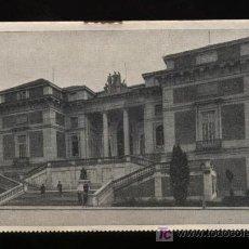 Libros antiguos: POSTAL-LIBRITO.Nº 29. EL MUSEO DEL PRADO POR F.J.SANCHEZ CANTÓN. (14,5 X 9). AÑO 1932. Lote 21629328