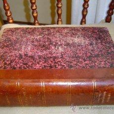 Libros antiguos: 1876 BIBLIOGRAFIA MILITAR DE ESPAÑA. Lote 27095188