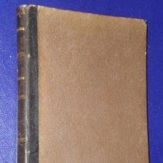 Libros antiguos: LA JUNCALERA(1902). Lote 17435144