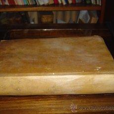 Libros antiguos: 1752 - EL VIRIDARIO. IMPORTANTE Y ÚNICA EN ESPAÑA.ORIGINAL.PUEDE PAGARSE A PLAZOS. Lote 26988676