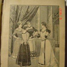 Libros antiguos: 8635 BERTOLDO BERTOLDINO Y CACASENO G. CESARE DELLA CROCE AÑO 1898 COSAS&CURIOSAS. Lote 26647288