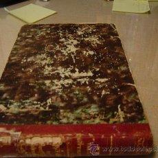 Libros antiguos: 1866 ITINERARIO DESCRIPTIVO MILITAR DE ESPAÑA CASTILLA LA NUEVA Y BURGOS. Lote 26151685