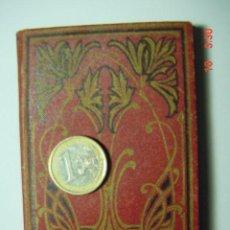 Libros antiguos: 8834 FRANCIA PEQUEÑO LIBRITO CUENTO LE NID DE PINSON AÑO 1928 MAS EN MI TIENDA COSAS&CURIOSAS. Lote 25114834