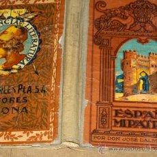 Libros antiguos: ESPAÑA MI PATRIA. ED. CARLES DALMAU 1931. .. Lote 16260420