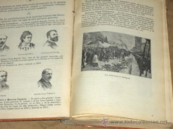 Libros antiguos: PÁGINAS. - Foto 2 - 16260420