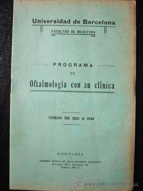 Libros antiguos: MANUAL de las ENFERMEDADES de los OJOS, por CHARLES H. MAY, 1922 - Foto 7 - 26186145