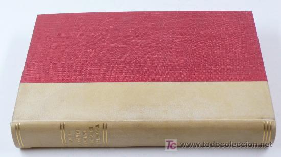 CANÇONER POPULAR RELIGIÓS DE CATALUNYA, 1932. F.BALDELLÓ. ENC. EN PIEL, (Libros Antiguos, Raros y Curiosos - Historia - Otros)