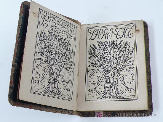 Libros antiguos: LE LIVRE DU THÉ. Okakura Kakuzo. 10 x 7 cm. Payot&cia paris. - Foto 2 - 13597500