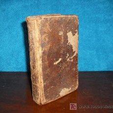 Libros antiguos: 1673 LAS VISIONES DE DON FRANCISCO DE QUEVEDO VILLEGAS. EXTRAORDINARIO LIBRO. Lote 26828278