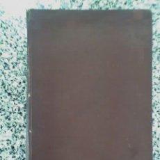 Libros antiguos: CUBISTAS, FUTURISTAS Y TRADICIONALISTAS, POR GUSTAVE COQUIOT - OLLENDORFF - PARÍS - 1914 - OFERTA. Lote 26356329