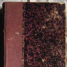 Libros antiguos: DE VAL, LUIS: LA REDENCION DEL OBRERO, 2 TOMOS. CA. 1900. Lote 26194523