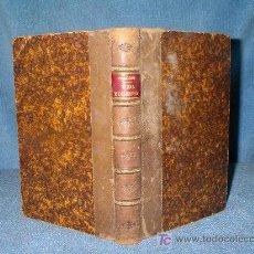 Alte Bücher - VIDA MODERNA (manchas de color) - OSSORIO Y GALLARDO, Carlos - año 1890 - bellas ilustraciones. - 17565336