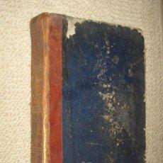 Libros antiguos: NUEVO VIAJERO UNIVERSAL. TOMO IV OCEANÍA. ILUSTRADO. BIBLIOTECA ILUSTRADA DE GASPAR Y ROIG. 1862. Lote 22614647