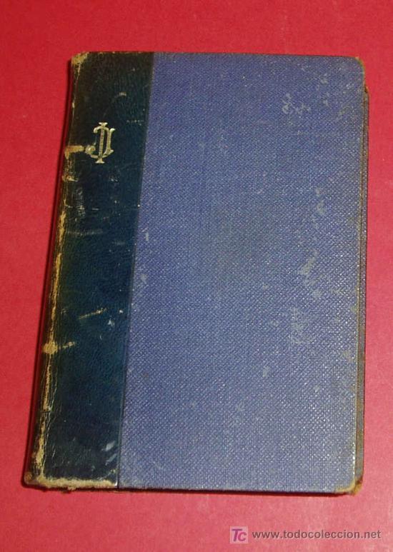 Libros antiguos: ENCUADERNACION DE LOS VOLUMENES 7, 11, 12 Y 32 DE EL ARTE EN ESPAÑA. - Foto 2 - 27595866