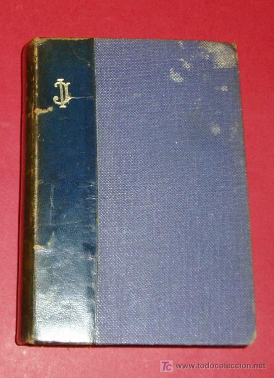 Libros antiguos: ENCUADERNACION DE LOS VOLUMENES 15, 25, 33 Y 34 DE EL ARTE EN ESPAÑA. - Foto 2 - 26782094