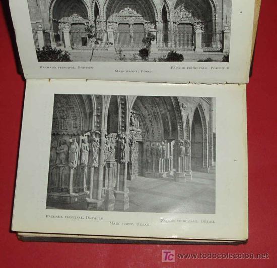 Libros antiguos: ENCUADERNACION DE LOS VOLUMENES 15, 25, 33 Y 34 DE EL ARTE EN ESPAÑA. - Foto 5 - 26782094
