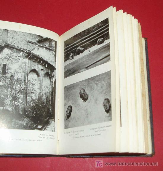 Libros antiguos: ENCUADERNACION DE LOS VOLUMENES 15, 25, 33 Y 34 DE EL ARTE EN ESPAÑA. - Foto 7 - 26782094