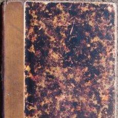 Libros antiguos: EL GENIO DEL CRISTIANISMO- T II, POR CHATEAUBRIAND. Lote 22445800