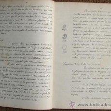 Libros antiguos: BOURSIN, L: LEÇONS D' HISTOIRE NATURELLE MEDICALE. 2º PARTE, BOTANIQUE MEDICALE.. Lote 25894052