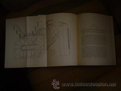 Libros antiguos: 1894 PRACTICAL STAIR BUILDING BY W.H.WOOD - Foto 2 - 24976828