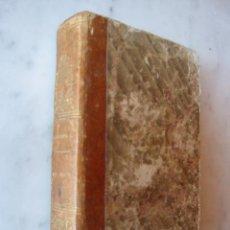 Libros antiguos: LES INCAS OU LA DESTRUCTION DE L'EMPIRE DU PÉROU, PAR MARMONTEL, 1836.. Lote 26086531