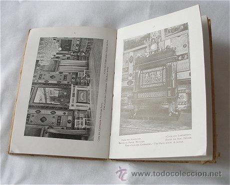 Libros antiguos: ARANJUEZ EL ARTE EN ESPAÑA THOMAS - Foto 3 - 13939525