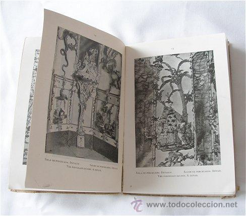 Libros antiguos: ARANJUEZ EL ARTE EN ESPAÑA THOMAS - Foto 4 - 13939525