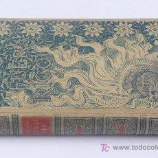 Libros antiguos: ECOS DE LAS MONTAÑAS, ZORRILLA - GUSTAVO DORÉ. MONTANER Y SIMÓN 1894. Lote 13985404