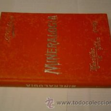 Libros antiguos: SIGLO XIX MINERALOGIA S. CALDERON. Lote 26863313