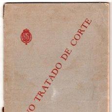 Libros antiguos: NUEVO TRATADO DE CORTE Y CONFECCION POR Mª CONCEPCION HOYOS CASCON. 1ª EDICION 1929.TIPOGRAFIA LOPEZ. Lote 114308222