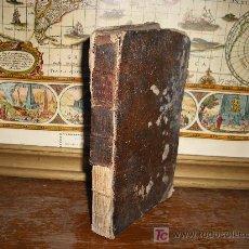 Libros antiguos: 1735. ESTEBANILLO GONZALEZ. PRIMERA EDICION IRLANDESA. RARISIMO!!!!. Lote 27119466