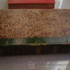 Libros antiguos: 1838 PARABOLES DU DOCTEUR FREDERIC-ADOLPHE KRUMMACHER. Lote 26804219