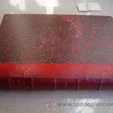 Libros antiguos: 1890 NOUVELLE GEOGRAPHIE UNIVERSELLE LA TERRE ET LES HOMMES TERCER TOMO 3ª PARTE ALEMANIA. Lote 27301794