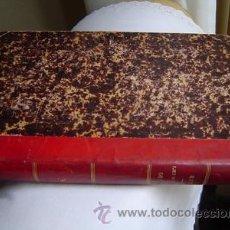 Libros antiguos: 1895 LES MYSTERES DE PARIS EUGENE SUE. Lote 27324537