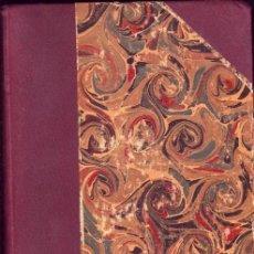 Libros antiguos: VOCABULARIO RIOPLATENSE RAZONADO POR D.DANIEL GRANADA.. Lote 26697002