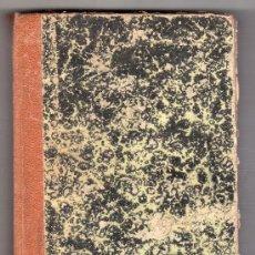 Libros antiguos: ANTOLOGIA DE TEXTOS CASTELLANOS SIGLO XIII AL XV POR JOSE ROGERIO. MADRID 1918. Lote 14284287