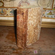 Libros antiguos: 1827 AVENTURAS DE GIL BLAS DE SANTILLANA. VALENCIA, BENITO MONFORT. GRABADO DE FRANCISCO JORDAN !!!. Lote 27531118