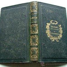 Alte Bücher - HISTOIRE DE L'EMPEREUR CHARLES-QUINT D'APRES ROBERTSON , 1872 285 pags - 26736411