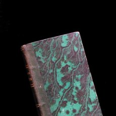 Libros antiguos: MINIATURA SATIRE MENIPPEE DE LA VERTU DU CATHOLICON D'ESPAGNE 1826. Lote 27325022