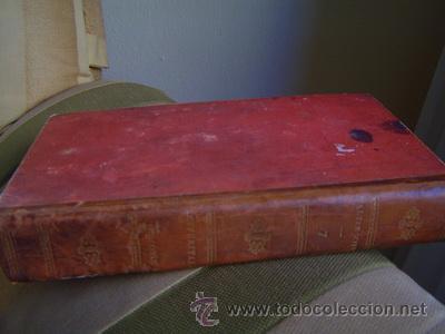 1830 LOS PURITANOS DE ESCOCIA WALTER SCOTT EN FRANCES (Libros Antiguos, Raros y Curiosos - Literatura - Otros)